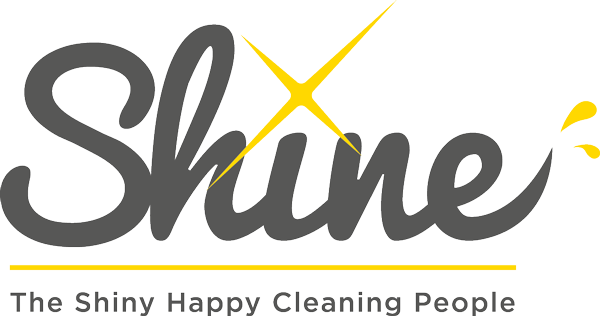 The Shiny Happy Cleaning People